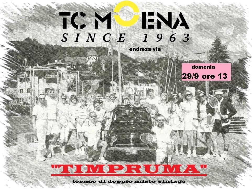 Manifesto Timpruma